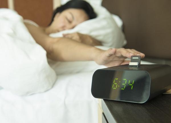 como programar despertador