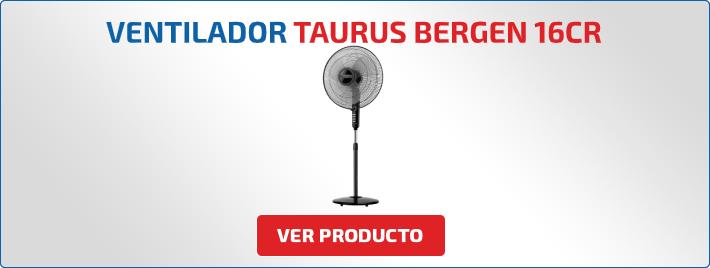 Taurus BERGEN 16CR 45
