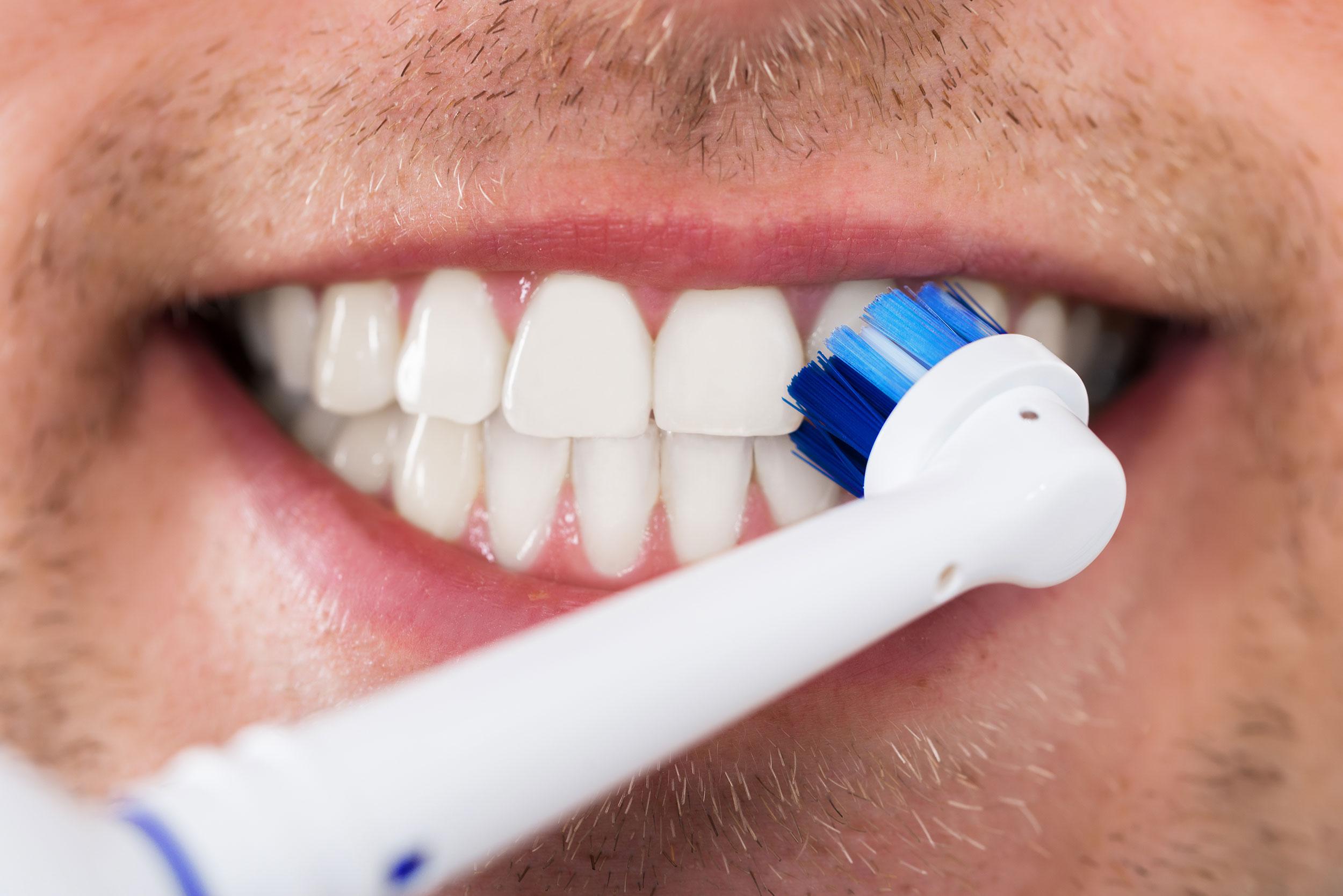 cambiar cabezal oral b