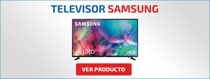 Samsung UE43RU7025 Ultra HD 4K