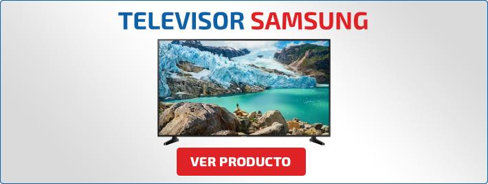 Samsung UE55RU7025KXXC Ultra HD 4K