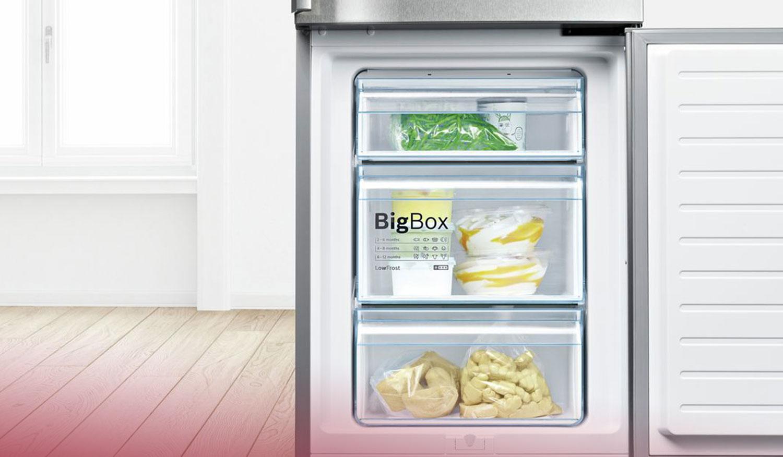 que congelador vertical comprar