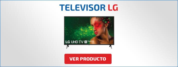 LG 49UM7100PLB Ultra HD 4K