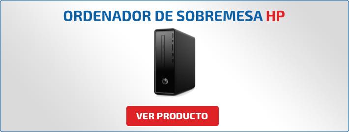 HP Slimline 290-a0016ns