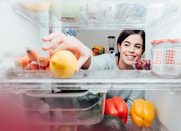 frigorífico bajo consumo