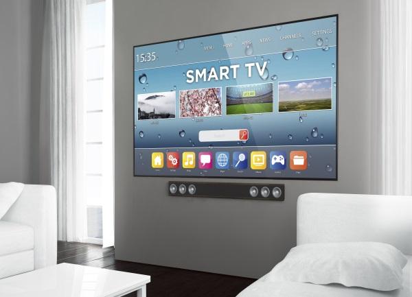 televisor inteligente