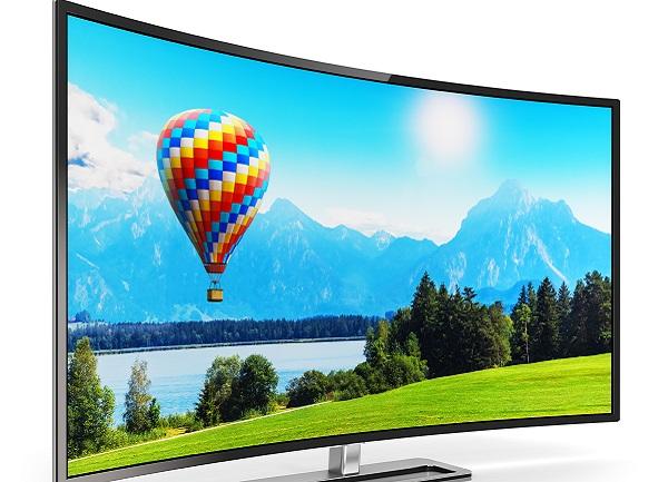 TV OLED con el tamaño perfecto par tu hogar