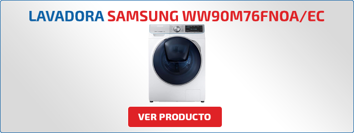 Samsung WW90M76FNOA_EC