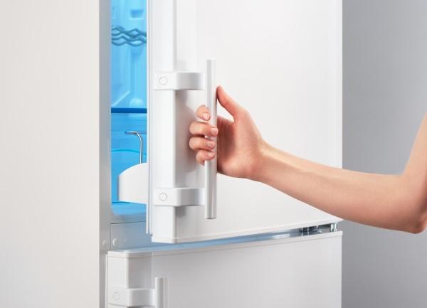 conectar un frigorífico