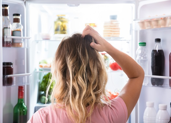 frigorífico doble puerta