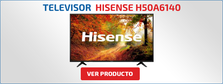 medidas televisor hisense