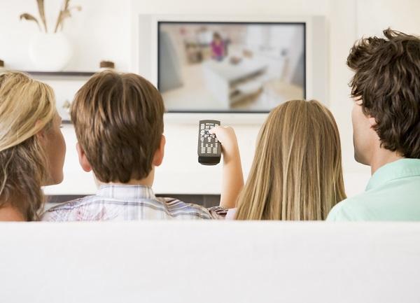 medidas televisor