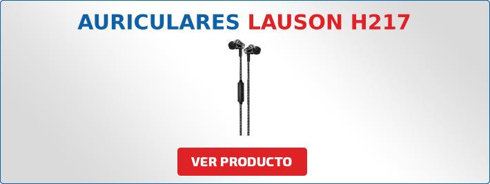 auriculares bluetooth lauson