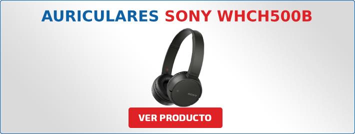 auriculares bluetooth sony