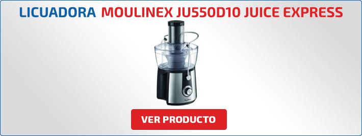 licuadora Moulinex