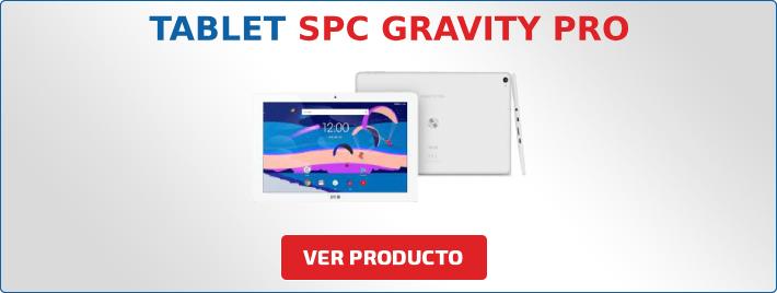tablet pc spc gravity