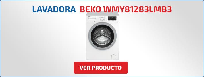 lavadora bajo consumo beko
