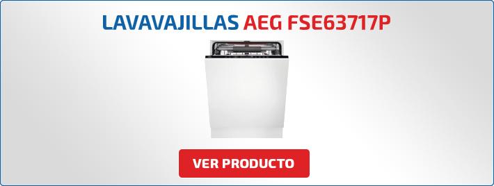 AEG FSE63717P A+++