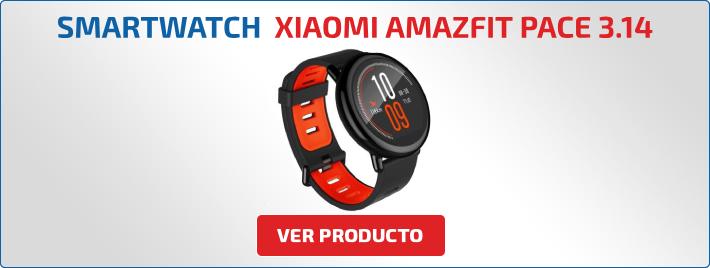 smartwatch Xiaomi Amazfit Pace