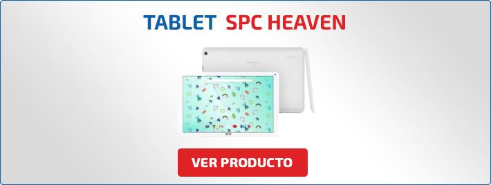 actualizar tablet spc
