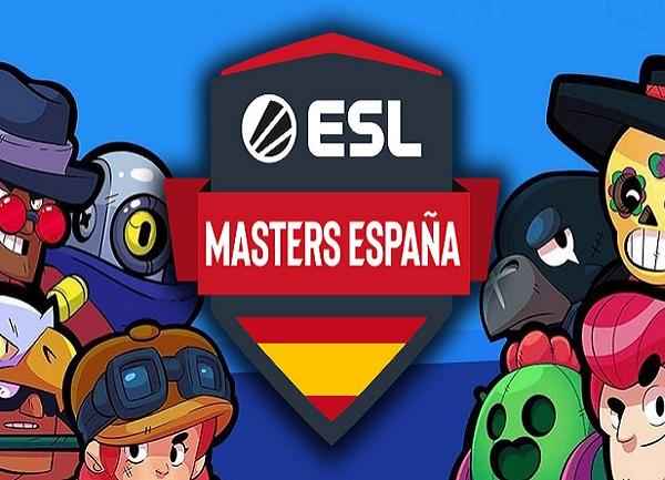 ESL Masters Brawl Stars