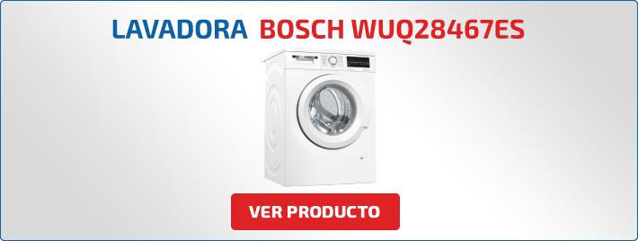 ruido lavadora Bosch