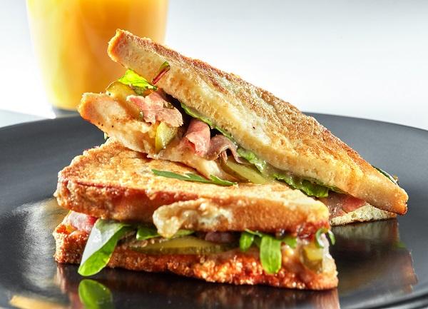 recetas con sandwichera