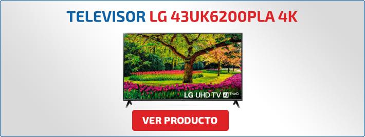 configurar televisor LG
