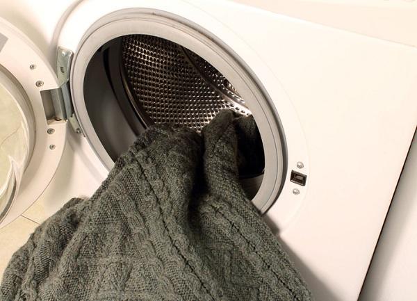 cómo lavar jerséis de lana