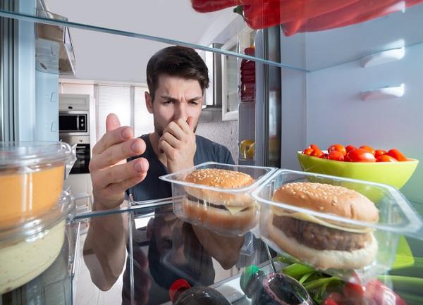 quitar mal olor frigorífico