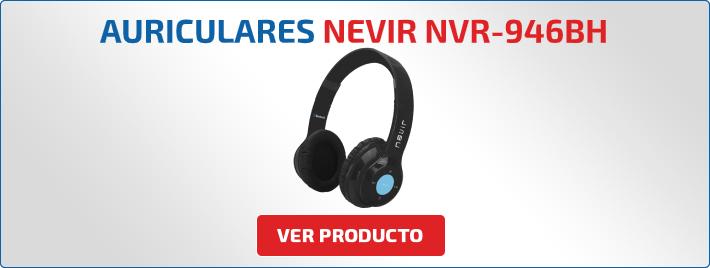 Nevir NVR-946BH Negro