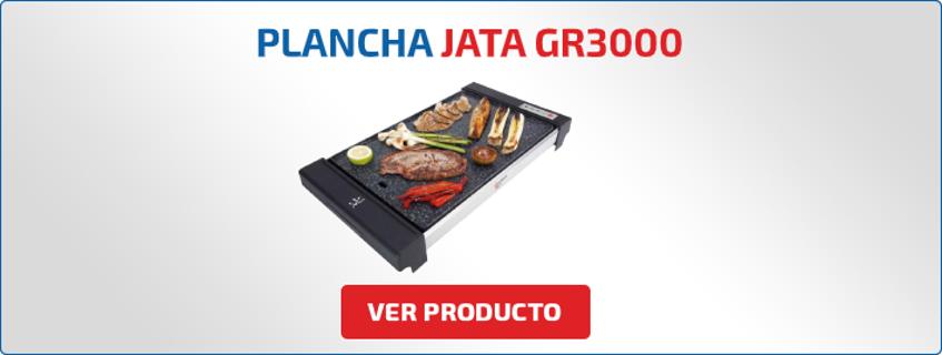 plancha jata gr3000