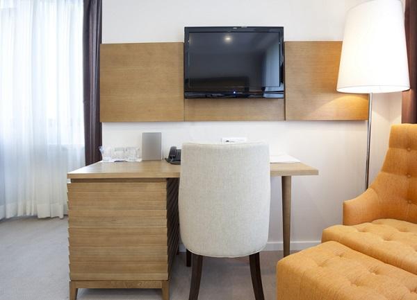 modo hotel tv