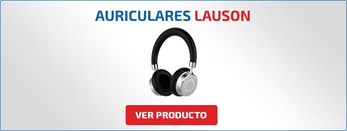 auriculares lauson