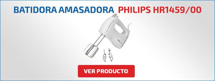 batidora philips
