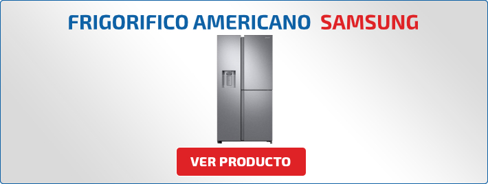 frigorifico americano samsung