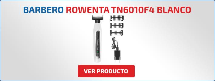 barbero Rowenta TN6010F4 Blanco