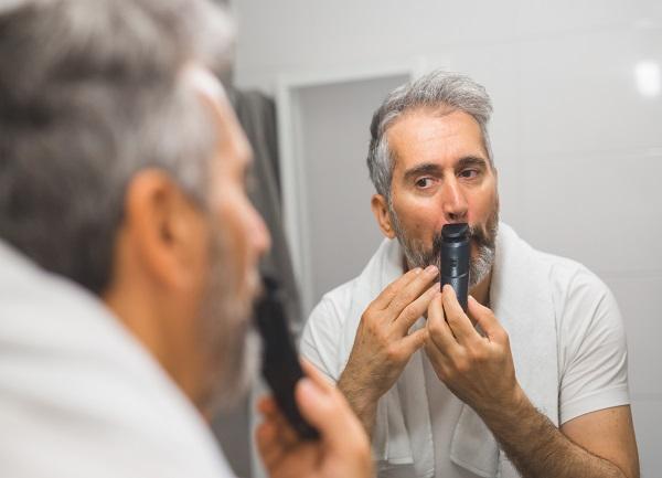 barbero electrico