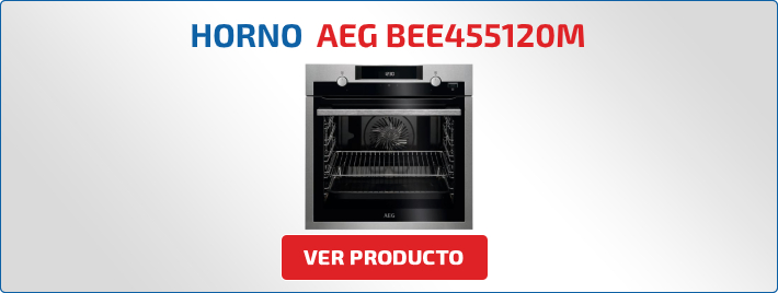 horno AEG BEE455120M