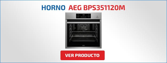 horno AEG BPS351120M