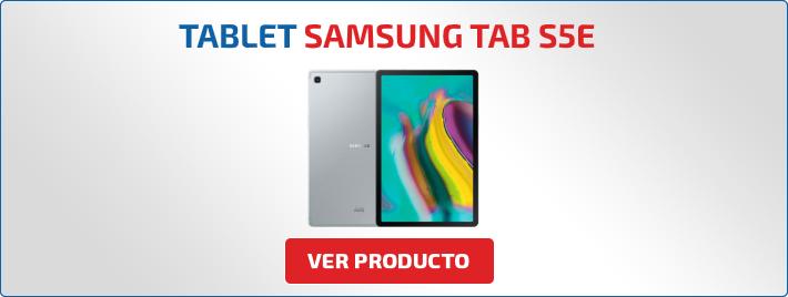 tablet Samsung Tab S5e