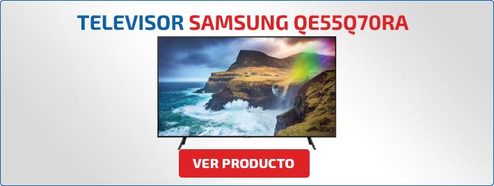 televisor Samsung QE55Q70RA