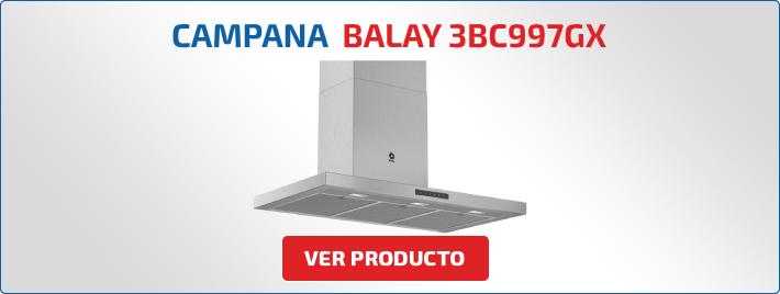 campana Balay 3BC997GX