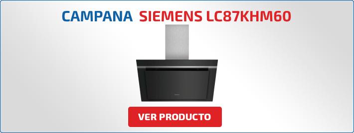 campana Siemens LC87KHM60