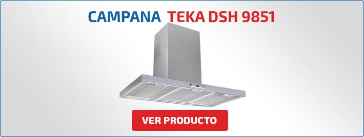 campana Teka DSH 9851