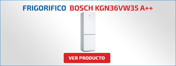 frigorifico Bosch KGN36VW35 A++