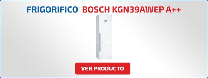 frigorifico Bosch KGN39AWEP A++