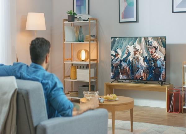 mejorar sonido tv