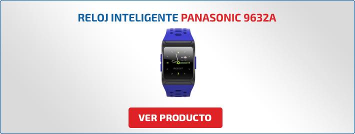 reloj inteligente Panasonic 9632A