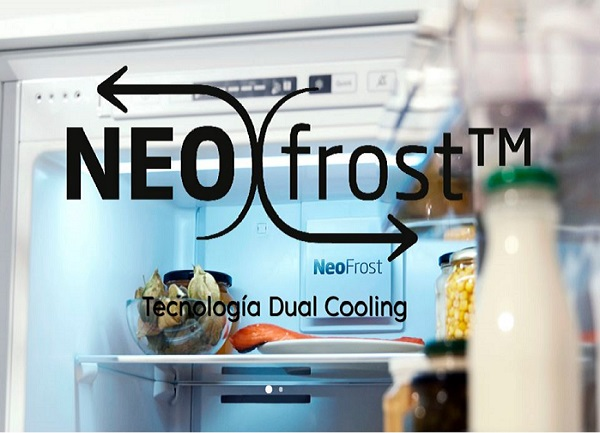 beko neo frost
